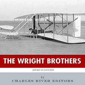 American Legends – The Wright Brothers
