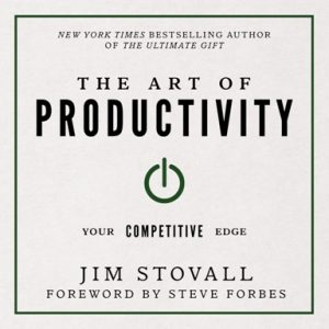 The_Art_of_Productivity_AB