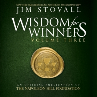 Wisdom for Winners Vol 3