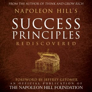 Napoleon Hill's Success Principles