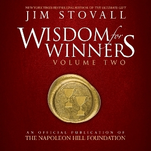 Wisdom for Winners Vol 2