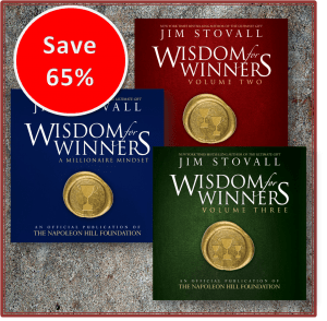 Wisdom for Winners Bundle
